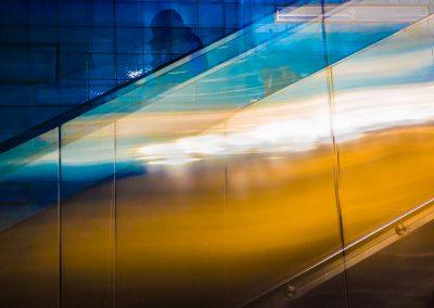 Abstrakte Fotografie